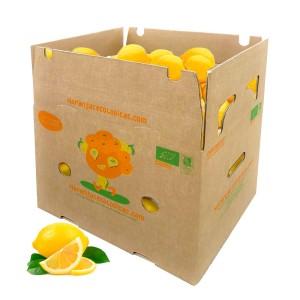 15 kg de citrons